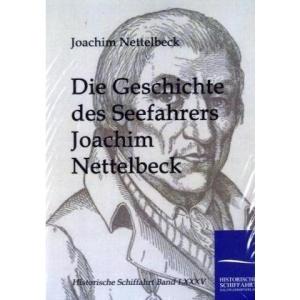Die Geschichte des Seefahrers Joachim Nettelbeck