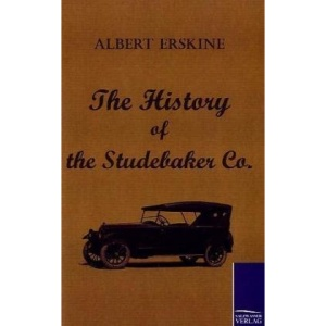The History of the Studebaker Co