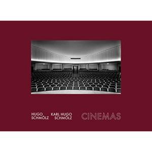 Hugo Schmölz / Karl Hugo Schmölz: Cinemas