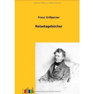 Reisetagebücher: Tagebuch auf der Reise nach Deutschland