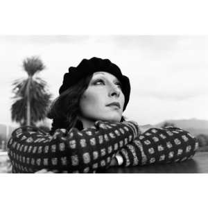 Is that so Kid: Anjelica Huston David Bailey