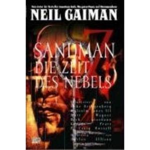 Sandman 04: Die Zeit des Nebels