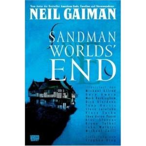 Sandman 08: Worlds' End