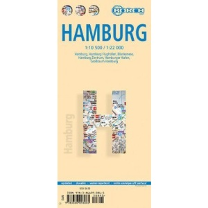 Hamburg Borch: BB.C458