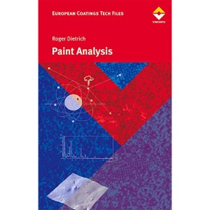 Paint Analysis (European Coatings Tech Files)