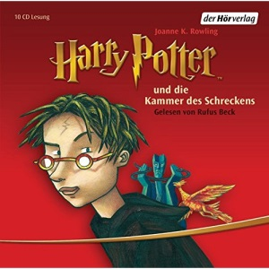HARRY POTTER & DIE KAMMER - RO