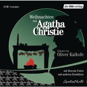 Weihnachten mit Agatha Christie: Drei Krimis