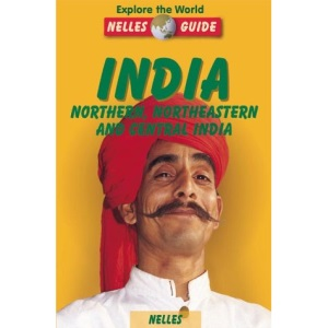 India North (Nelles Guides)