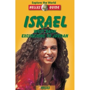Israel (Nelles Guides)