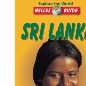Sri Lanka (Nelles Guides)