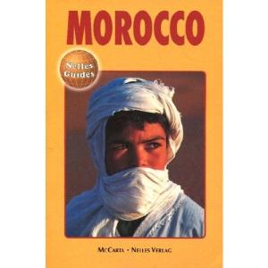 Morocco (Nelles Guides)