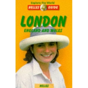 London: England and Wales (Nelles Guides)