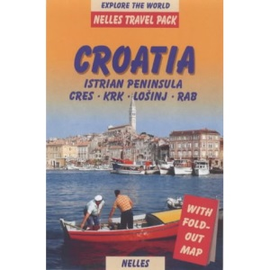 Croatia (Nelles Travel Packs)