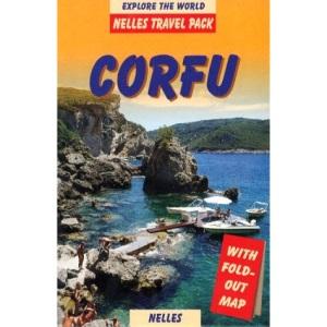 Corfu (Nelles Travel Packs)