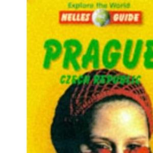 Prague/Czech Republic (Nelles Guides)