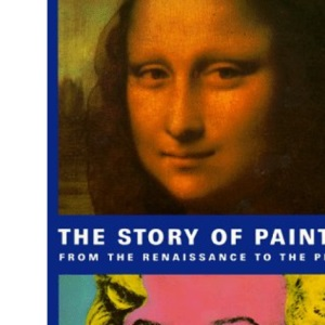 The Story of Paintings (Compact Knowledge)
