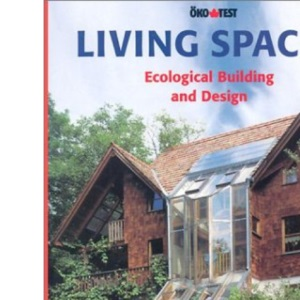 Living Space: The Oko-test Ecological Handbook (Design)
