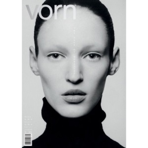 Vorn: The Face of Morality