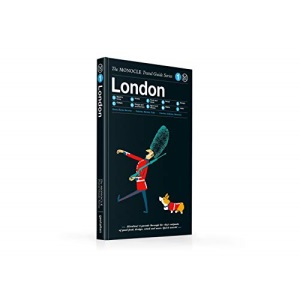 The Monocle Travel Guide to London (Updated Version) (The Monocle Travel Guide Series): 1