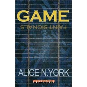Game - Faint Signals: Solar Novel with Insider Story