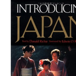 Introducing Japan (Origami Classroom)
