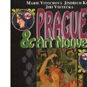 Prague and Art Nouveau