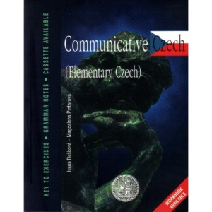 Communicative Czech: Elementary