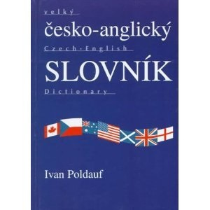 Comprehensive Czech-English Dictionary