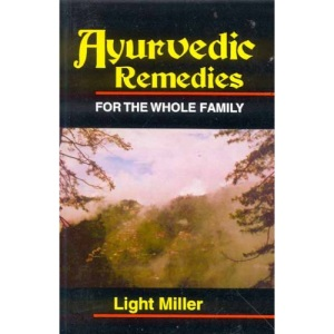 Ayurvedic Remedies for the Whole Family