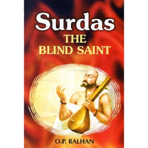 Surdas: The Blind Saint