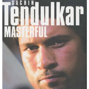 Sachin Tendulkar Masterful