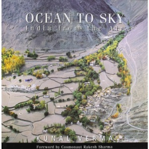 Ocean to Sky: India from the Air
