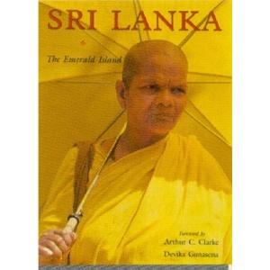 Sri Lanka: The Emerald Island (Asia Colour Guides)