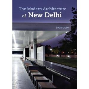 Modern architecture of New Delhi, The