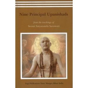 Nine Principal Upanishads