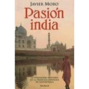 Pasion India (Otros Titulos)