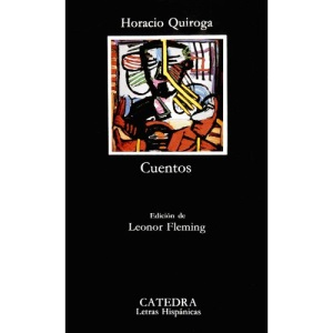 Cuentos (Fiction, Poetry & Drama)