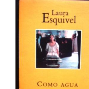 Como Agua Para El Chocolate (Fiction, Poetry & Drama)