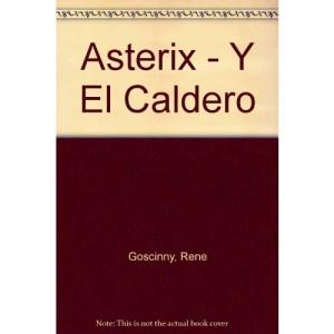 Asterix - Y El Caldero