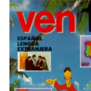Ven - Level 1: Student's Book 1