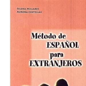 Metodo De Espanol Para Extranjeros