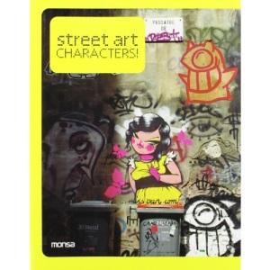 Street Art: Characters