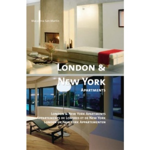 London and New York Apartments (Kolon Mini Series)