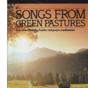 Songs from Green Pastures