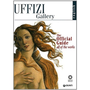 Uffizi Gallery (Official Guides to Florentine Museums)