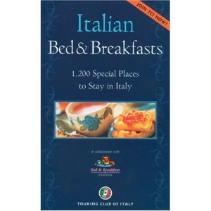 Italian Bed and Breakfasts (Touring Club of Italy)
