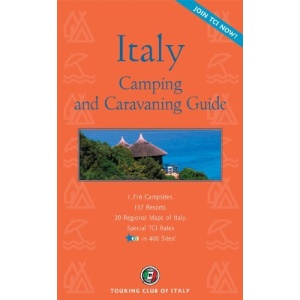 Camping and Caravanning Italy 2004 (Dolce Vita Guide)