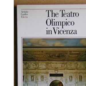 The Teatro Olimpico in Vincenza