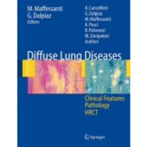 Diffuse Lung Diseases: Clinical Features, Pathology, HRCT