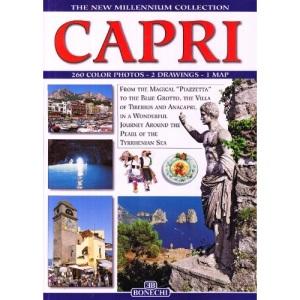 Capri (New Millennium Collection: Europe)
